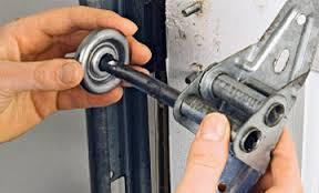 Garage Door Tracks Repair Staten Island