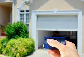 Garage Door Remote Clicker Staten Island